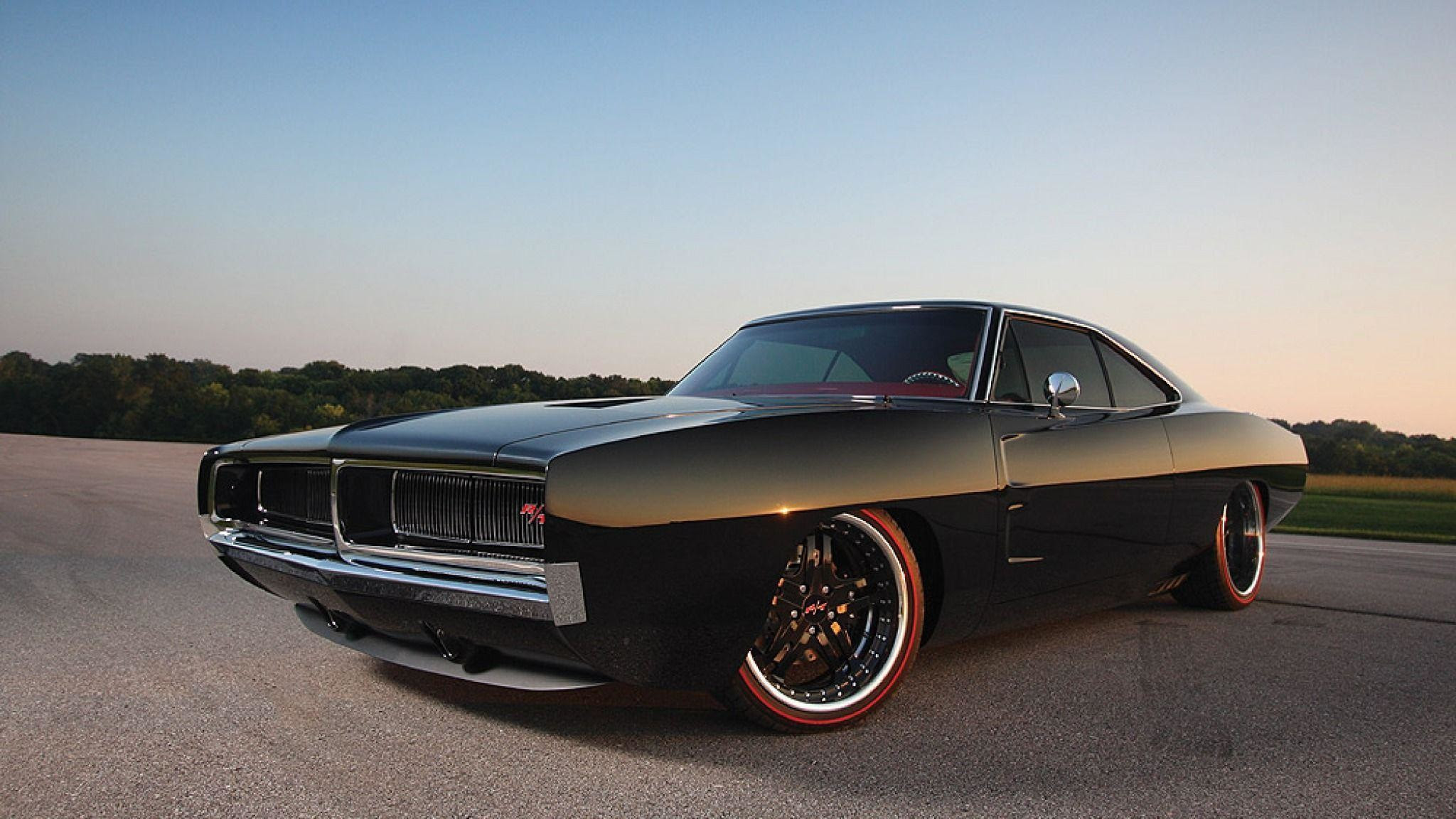 1970 Dodge Charger Rt Wallpaper 71 Images