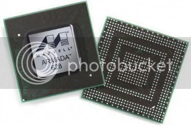 Marvell ARMADA 628