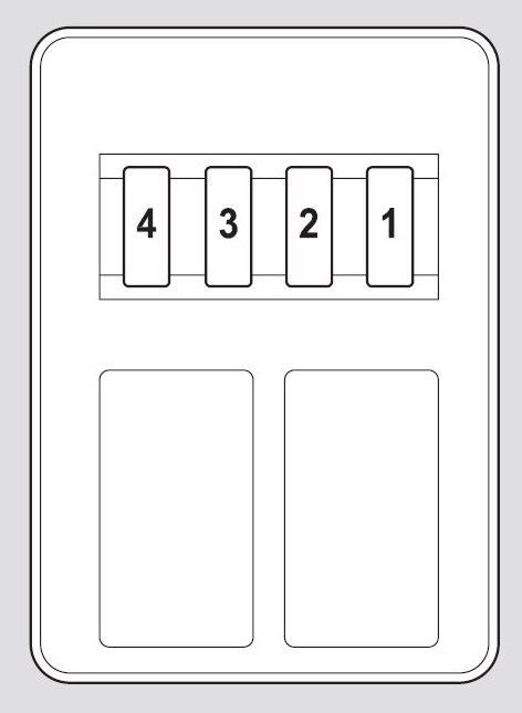 Honda Pilot 2009 Fuse Box Diagram Auto Genius