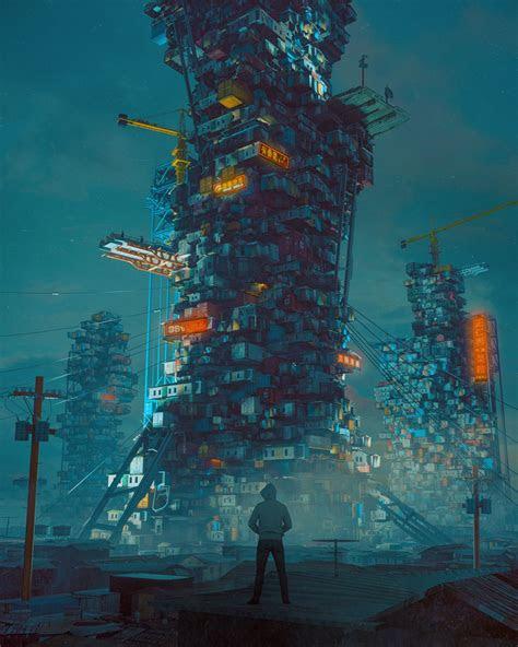electric city cyberpunk   cyberpunk cyberpunk