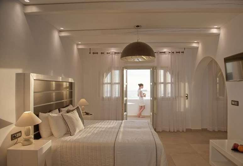 Azzurro Suites, Santorini
