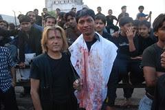I Cut My Head Every Ashura And Chehlum by firoze shakir photographerno1