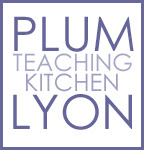 Lucy Vanel Cooking Classes Lyon France