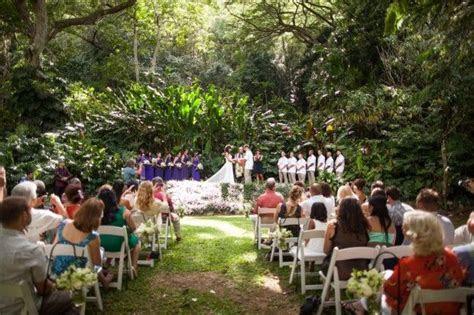 7 best Waimea Valley Weddings images on Pinterest