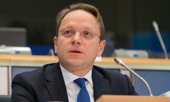 La UE no financiará empresas que operen en el Sáhara Occidental ocupado pero permite que se sigan expoliando sus recursos.