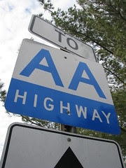 The AA Highway