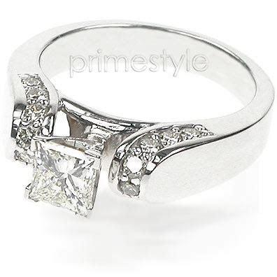 Popular Diamond Engagement Ring Settings