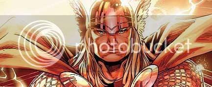 Thor Animated Series
