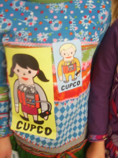 CUPCO kid