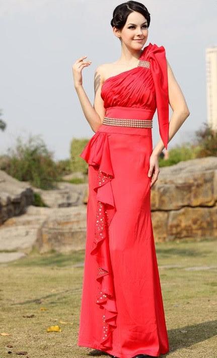 Best place buy evening dresses online
