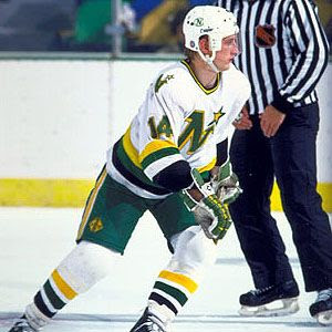 Bjugstad North Stars