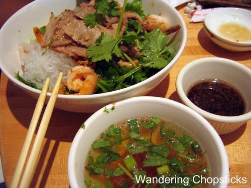 Quan Hy Vietnamese Restaurant - Westminster (Little Saigon) 8