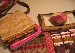 stitcher's gift :: sygave til byttet #5