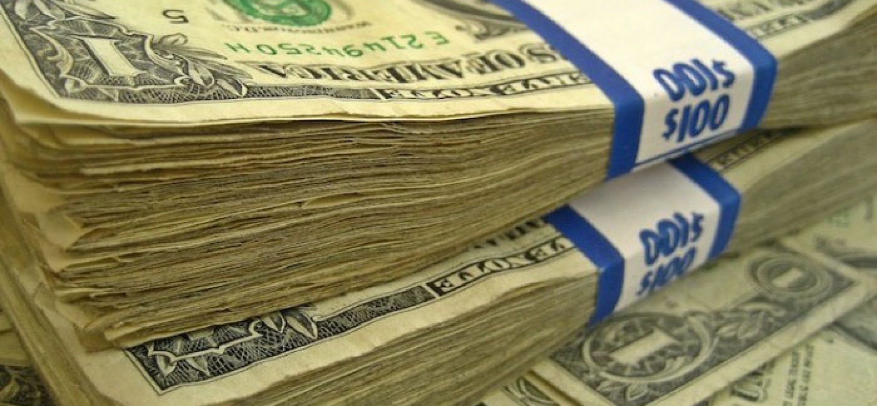 La suppression de l'argent liquide, un pas de plus vers la dictature bancaire