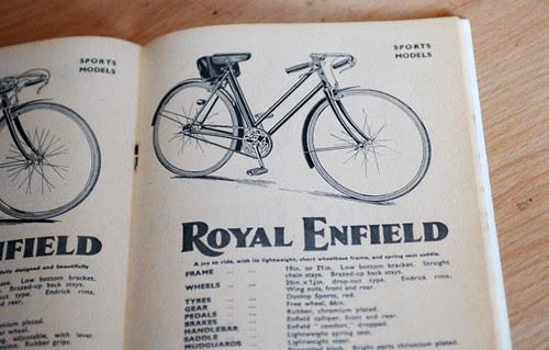 Royal Enfield Sports Roadster
