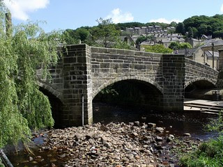 Hebden Old Bridge (1510)