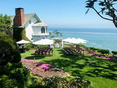 Cypress Sea Cove Malibu Weddings Los Angeles Wedding