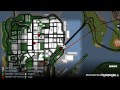 Gta San Andreas Secret Island Map