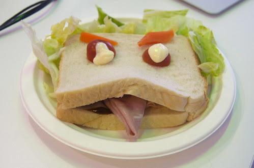 Hack Sandwich