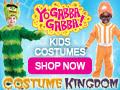 SuperHero Costumes w Free Shipping