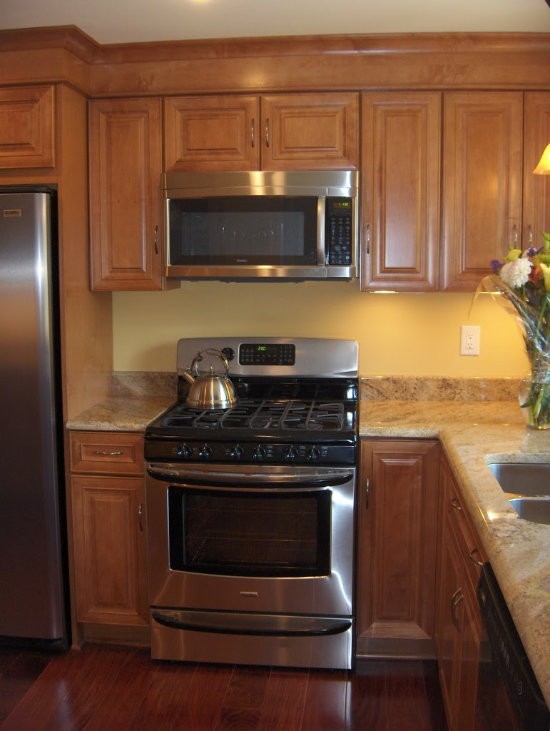 Kitchen Cabinets Clearance - HomesFeed