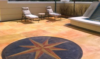 Concrete Patios Jacksonville - Florida Concrete