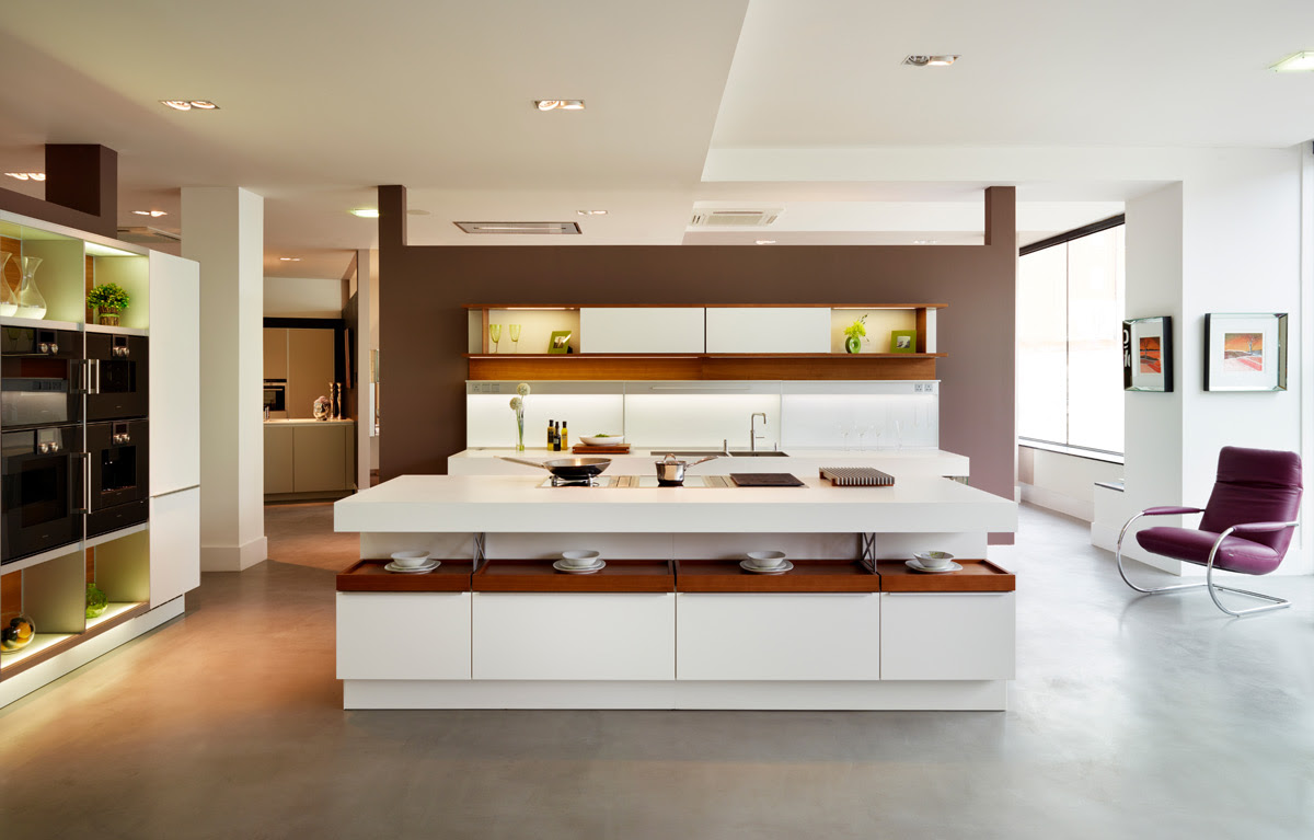 28 Luxury Kitchens And Tips To Help You Design And Accessorize Yours