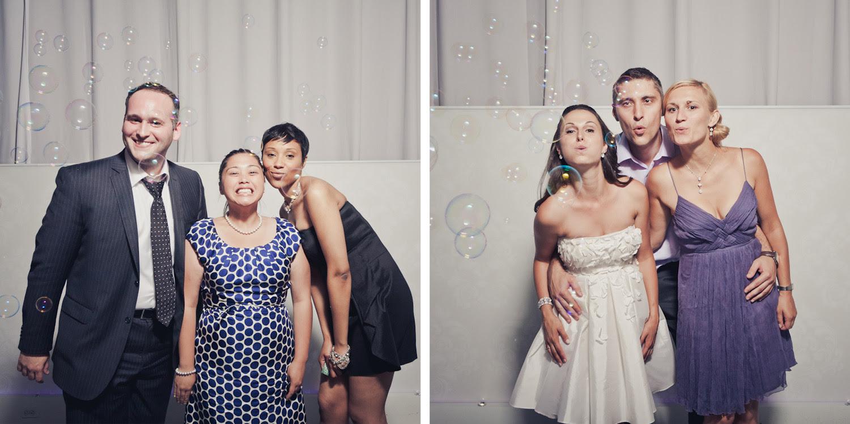AutoFotoMoto - A+J's wedding