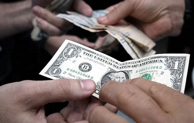 El dólar paralelo se toma un respiro y se vende a $9,28