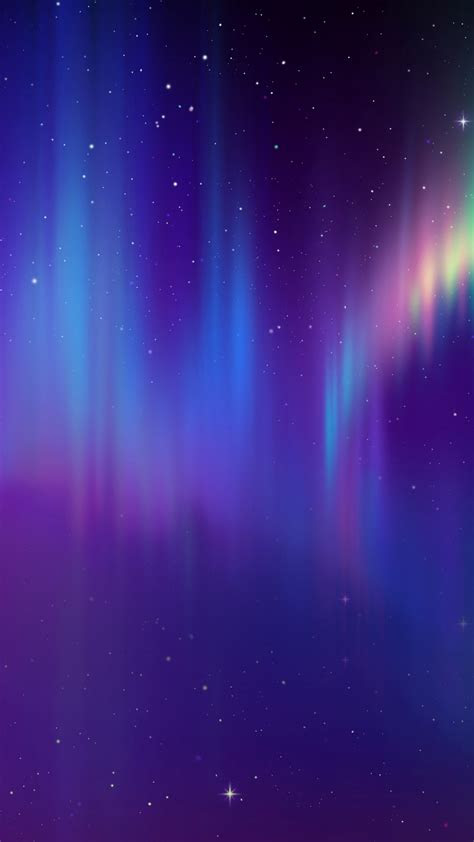 wallpaper aurora space abstract hd abstract