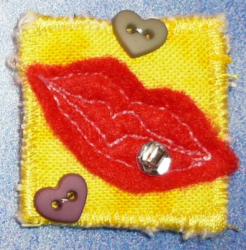 Inchie: Kiss