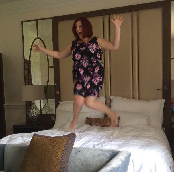 Review: A Romantic Spa Break With Hanbury Manor