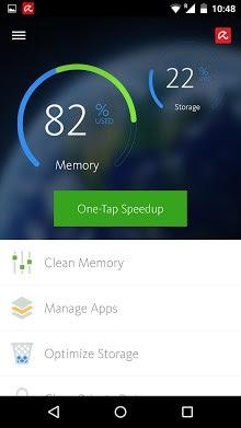Avira Android Optimizer-1