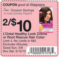 Loreal Coupon