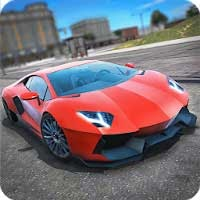 Ultimate Car Driving Simulator Mod Apk 6.0 (Money) for Android