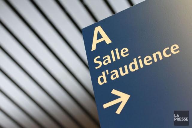 Quatorze des 33 accusés dans le dossier Honorer, à Laval, ont invoqué lundi... (PHOTO D'ARCHIVES)