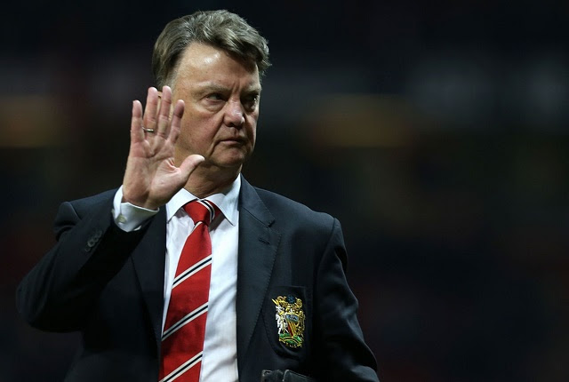 Ada salah satu film yang menggambarkan sifat balas dendam paling keji Rasa Dendam Mantan Pelatih Asal Belanda Terhadap Manchester United