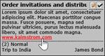 SharePoint kanban card