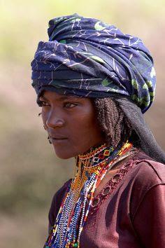 Oromo tribe, Ethiopia