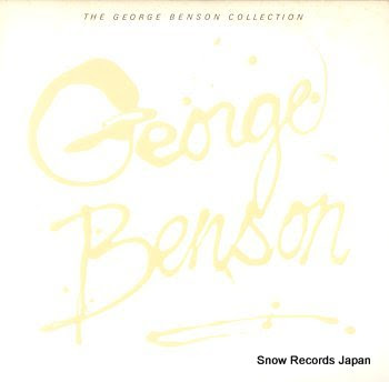 BENSON, GEORGE collection, the