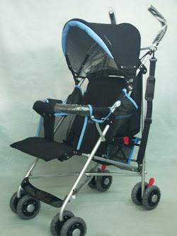 新款- 嬰兒推車:823 頂級全罩6段180度平躺傘車 出生可坐