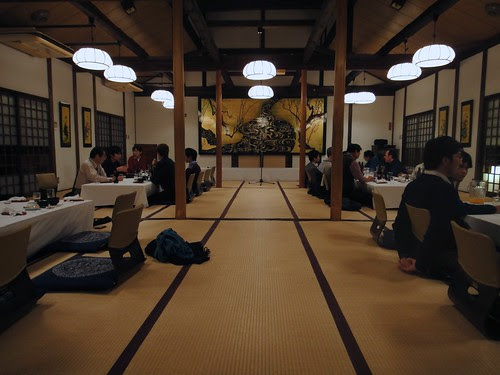 Delights of Tsukuba