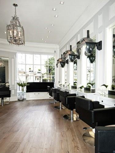 Trendy Hair Salon London Tops 2016 Hairstyle
