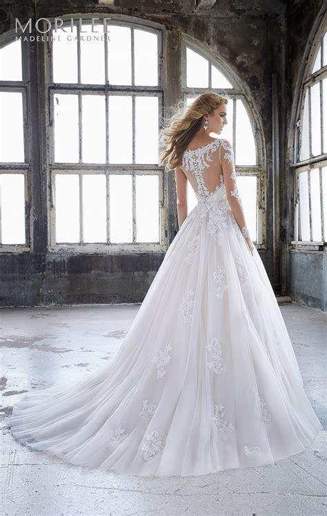 Katherine Wedding Dress