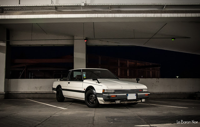 Mazda 929 Coupé