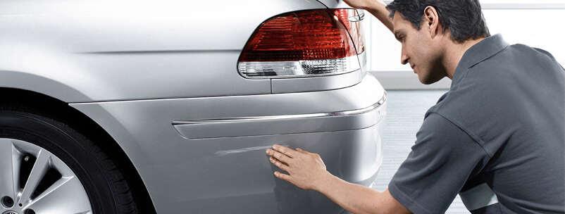 Internauta ensina como tirar arranhado da lataria de carros usando produto que toda mulher tem em casa