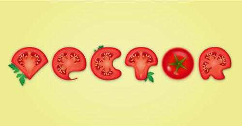 Tomato-Text-Effect-Adobe-Illustrator-Tutorial