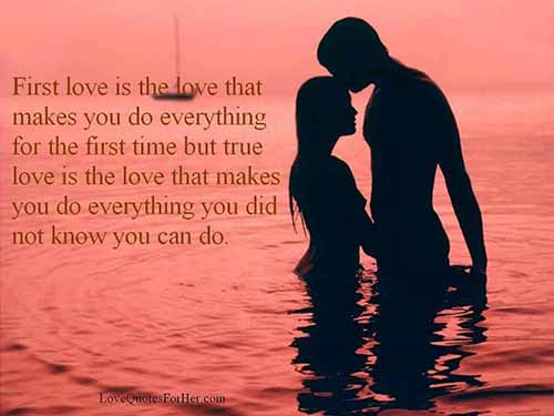 10 Best Love Quotes For Girlfriend Cute Love Quotes For Her