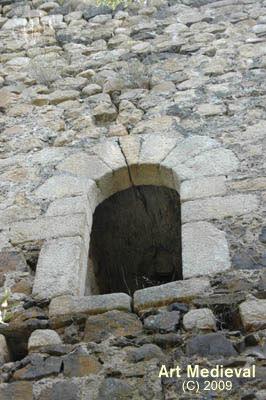 Porta original