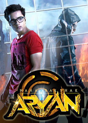 Maharakshak: Aryan - Season 1